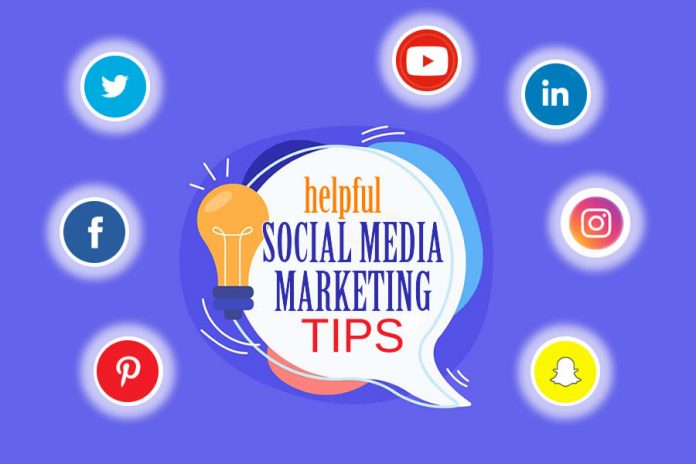 5 Effective Markting Tips