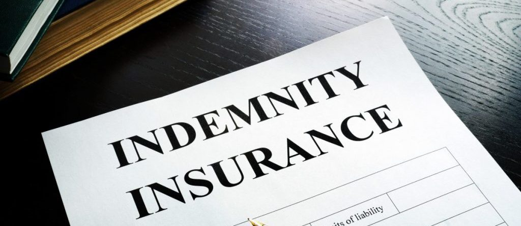 Professional Indemnity in the UK: The Basic Things You Need to Know