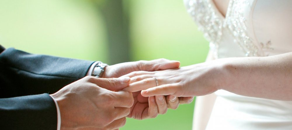 4 Tips For Making Your Marriage Last