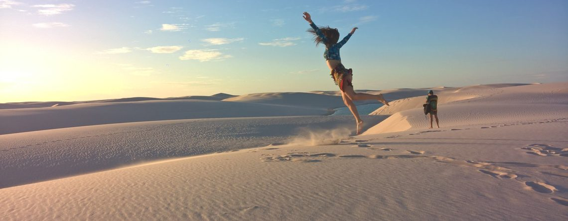 Top 7 Ways to Become a Travel Influencer