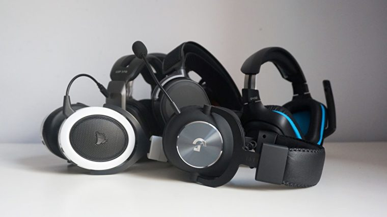 Top 3 Tips for Choosing a Professional Gaming Headset