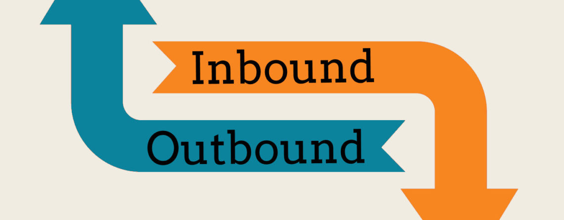 Inbound vs. Outbound Call Centers: What's the difference?