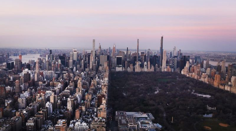 All the Pros of Living in NYC