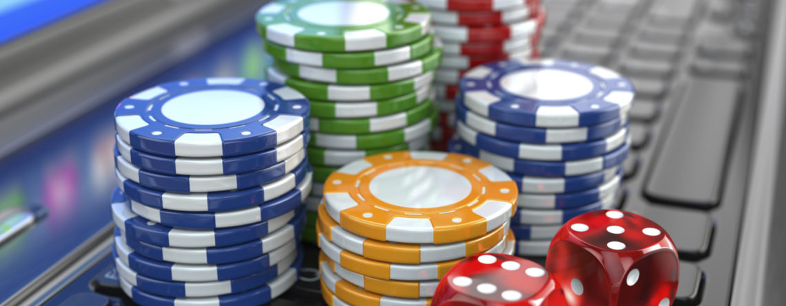 What Online Gambling Activities Can You Play In The UK?
