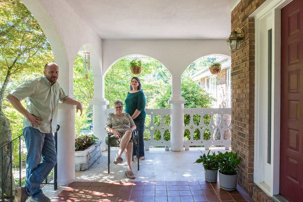 5 Things to Do Before Renovating Your Parents' Home