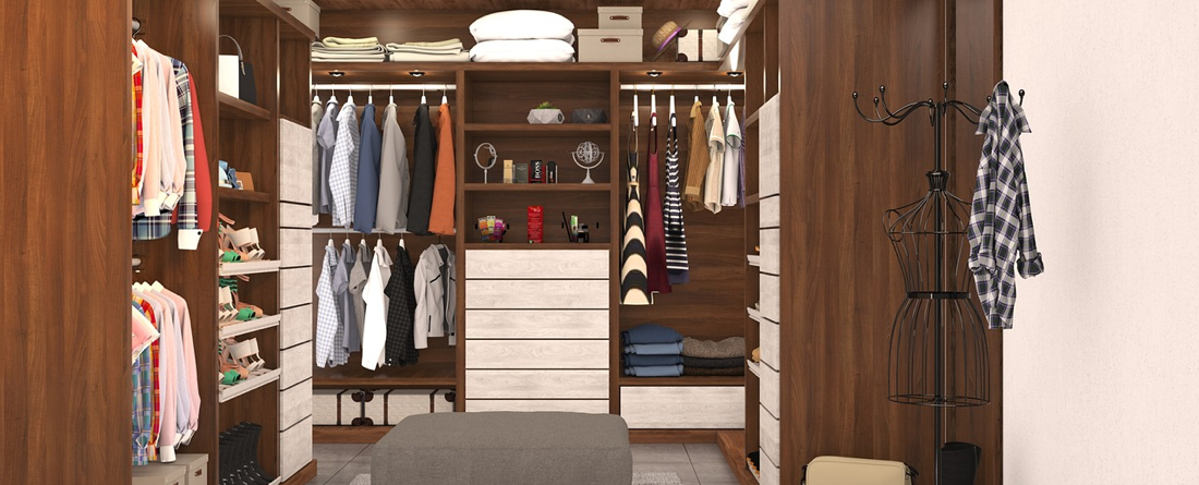 Why a Fitted Wardrobe is Best for You