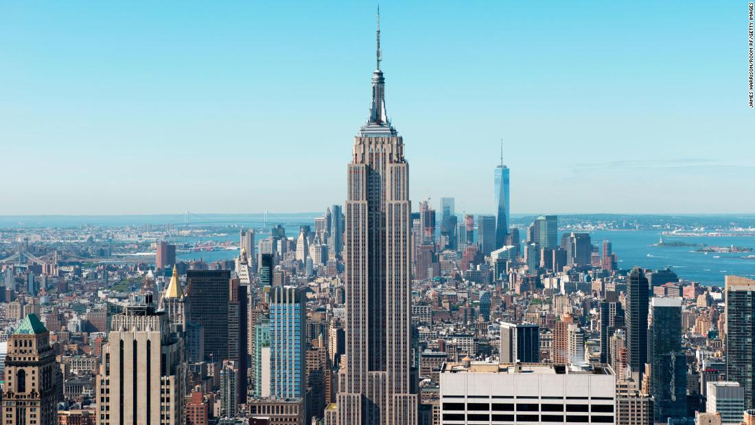 What Architectural Style Is The Empire State Building