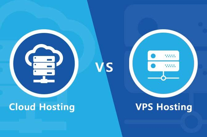 Cloud and Virtual – quick differences for those looking to upgrade hosting