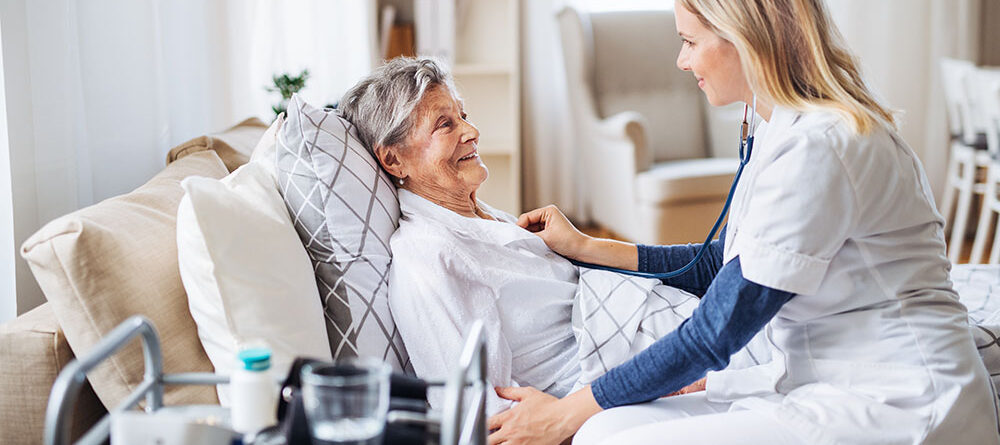 3 Ways You Can Prepare For Becoming A Caregiver