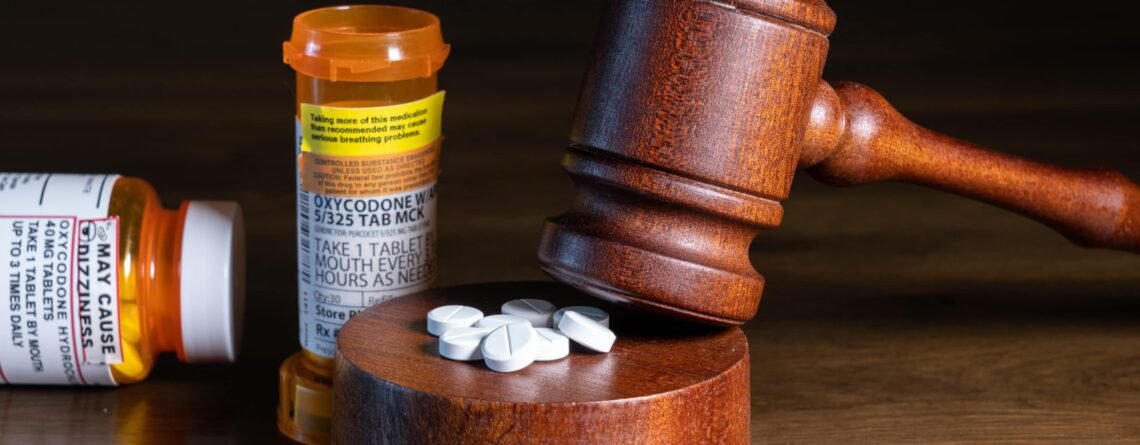 How Big Pharma Should Handle Opioid Litigation with Ken Julian