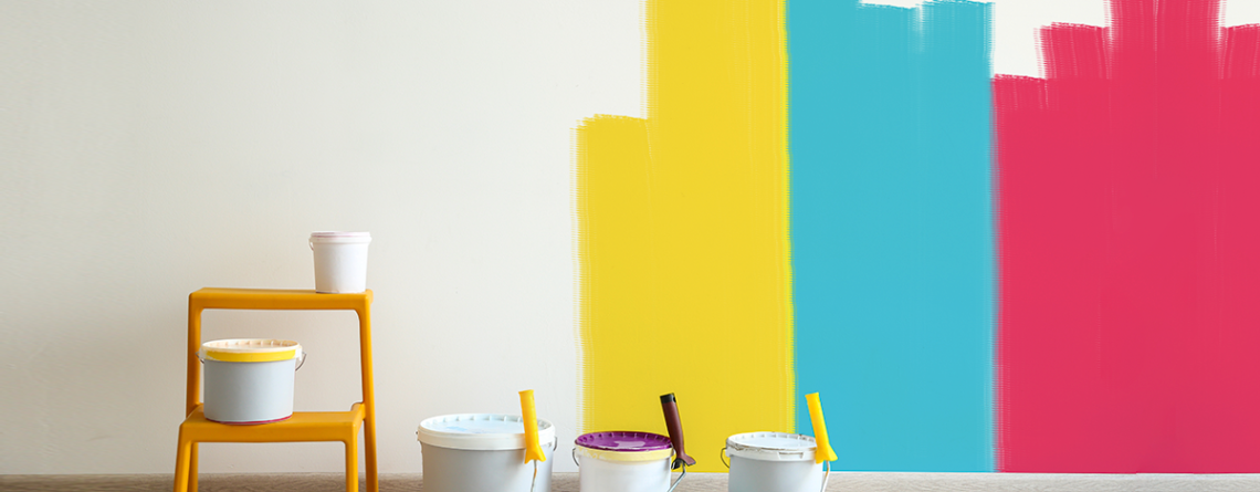 Highlands Ranch CO Painters Offering Interior Painting Tips